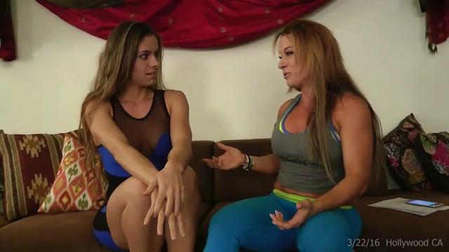 SessionGirls Interview #2 SKYLAR RENE !!!!