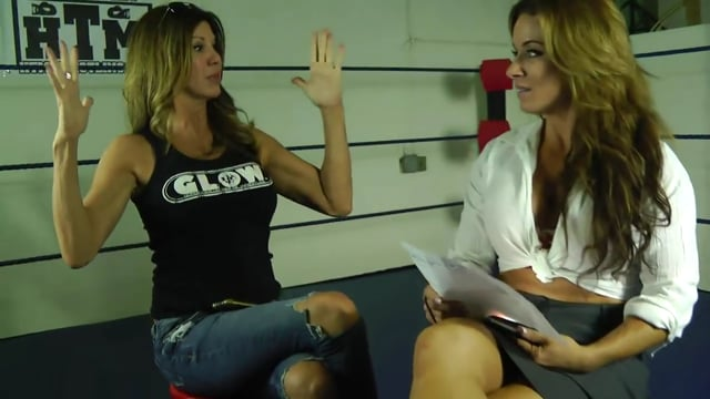 SessionGirls Interview #3 HOLLYWOOD