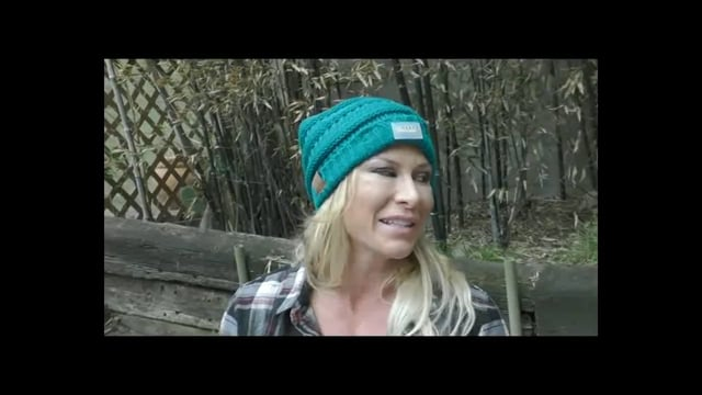 SessionGirls Interview #13 - Ariel X
