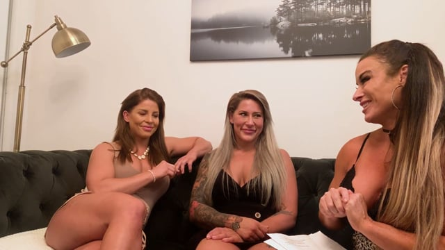 Sheena SessionGirls Interview #32