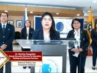 Healthcare Asia Awards Winner: Dr. Romina Danguilan of NATIONAL KIDNEY AND TRANSPLANT INSTITUTE