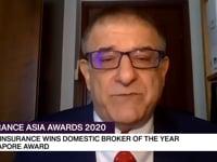 Insurance Asia Awards 2020 Winner: Expat Insurance