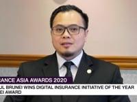 Insurance Asia Awards 2020 Winner: Takaful Brunei