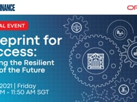 Blueprint for Success: Building the Resilient Bank of the Future