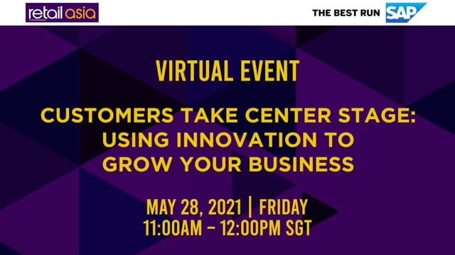 Customers take center stage: Using innovation to grow your business