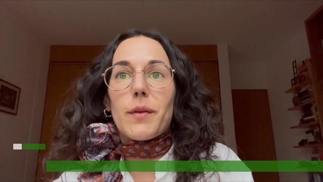 Yvette Cabrera, Plenary Hall