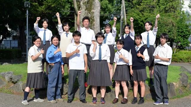 Promotion of circular agriculture in the school (Tokyo Nogyo High School)