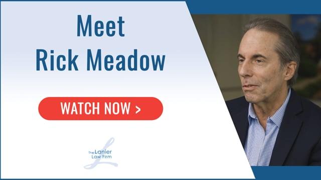 Meet Rick Meadow