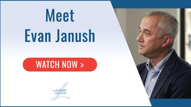 Meet Evan Janush