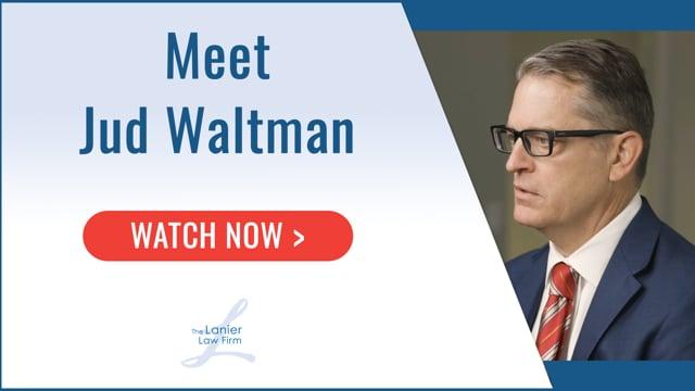 Meet Jud Waltman